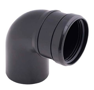 Black bend