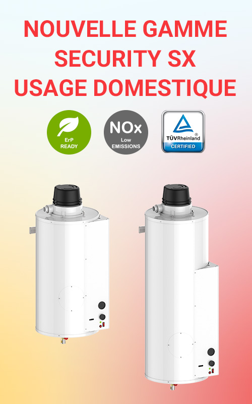 Security SX - Usage Domestique